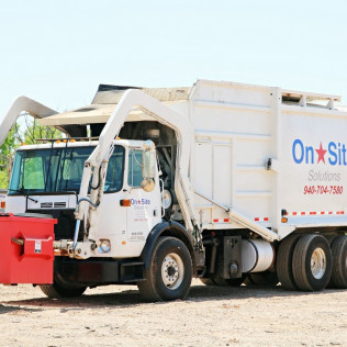 Residential/Commercial Garbage Collection